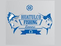 Huatulco Fishing Lovers