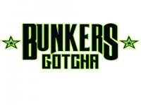Bunkers Gotcha Paintball