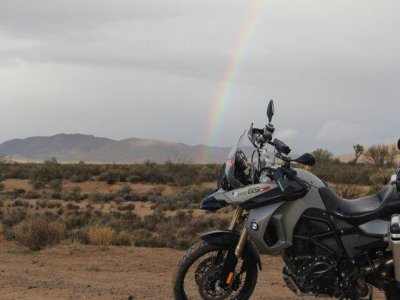 Moto Discovery