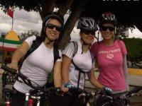 Puebla cycling