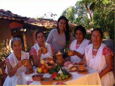 Eco Tours Puebla Enoturismo