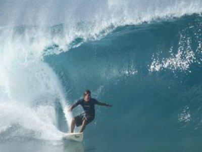 Puerto Surf