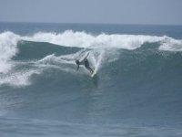 Surf nivel avanzado