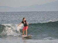 Surf para iniciados