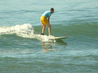 Mazatlan Surf Center