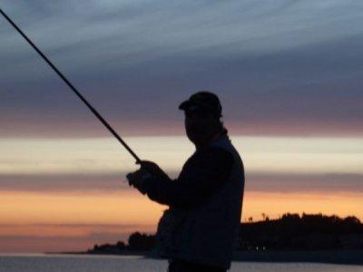 Todo Terreno Pesca