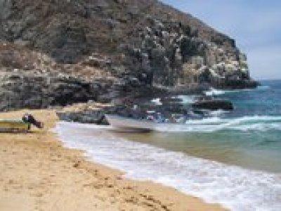 La Sirena Eco Adventures Buceo
