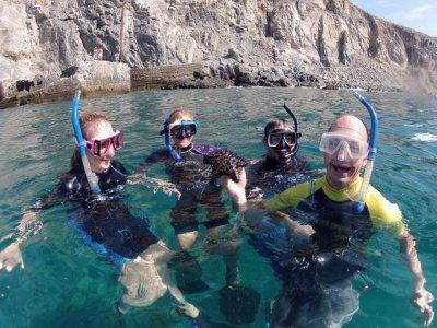 La Sirena Eco Adventures Snorkel