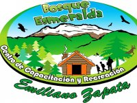Bosque Esmeralda Salones de Fiestas Infantiles