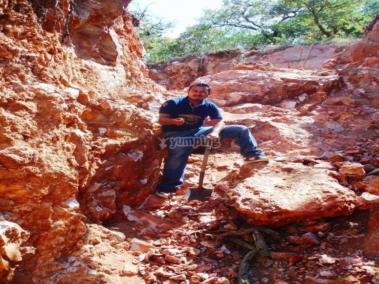 minas de opalo