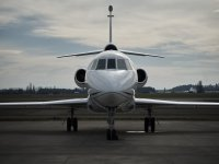 Travel long distances in a private flight