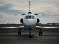 Recorre grandes distancias en poco tiempo en un vuelo privado