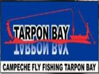 Campeche Fly Fishing Tarpon Bay