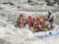 Paquete de Rafting 2 días en Jalcomulco