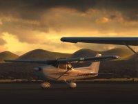 Nuestras aeronaves