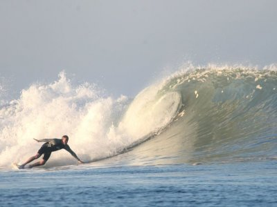 Sinaloa Surf Adventures