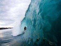 Surf en las playas de BCS