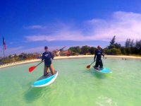 pure fun with the sup