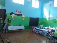 our magic salon