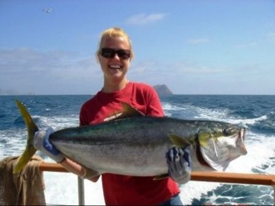 Sergios Sportfishing