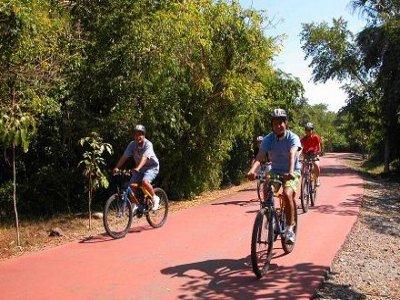 Adventours Ciclismo de Montaña