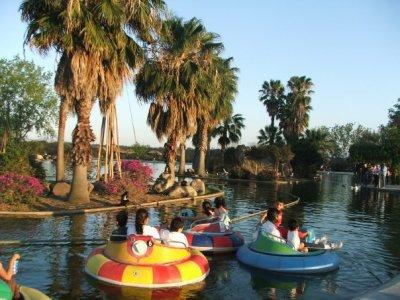 Bioparque Estrella Monterrey Parques de Diversiones