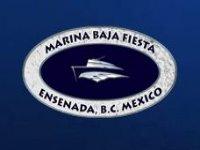 Marina Baja Fiesta Pesca