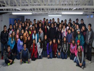 IYF Monterrey