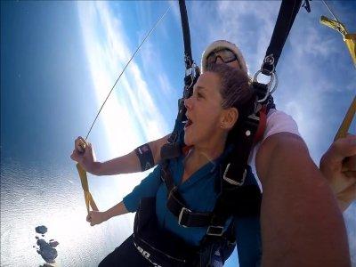 Skydive Cabo Beach Dropozone