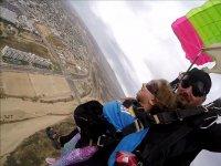 Choose your paraglider
