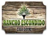 Rancho Escondido Casa Goyri Pesca