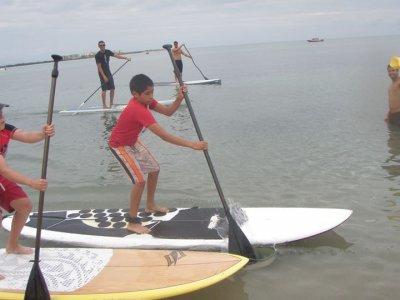 UP 100 Paddle Surf
