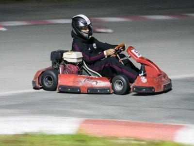 Exotic Rides Go Karts