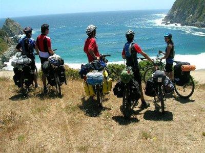 UP 100 Ciclismo de Montaña