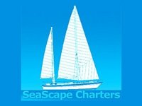 Seascape Charters Paseos en Barco