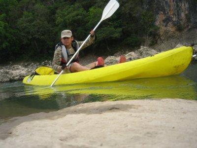 Mario Pulido Trip Leader