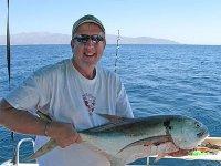 Pesca en La Paz
