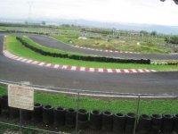 Circuito de go karts