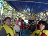 Excursion group