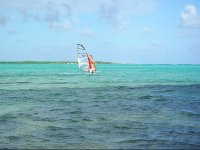 Windsurfing in Bucerias