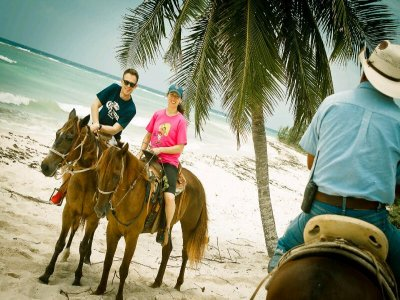 Package with all activities at Punta Venado