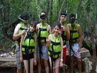 Los snorkel