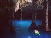 Explora cavernas