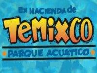 Ex-Hacienda Temixco