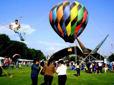 Chavitos Extremos Juegos de Aventura Canopy