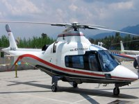 executive helicopters
