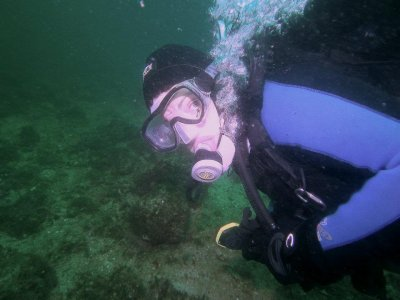 PV Sea Dive Buceo
