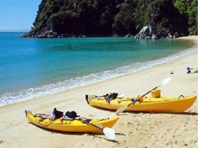 Ixtapa Aqua Paradise Kayaks