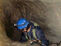 Espeleo en cuevas