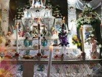 Offerings of the dead